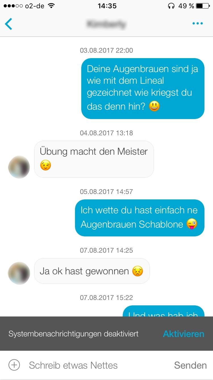 Eisbrecher online-dating