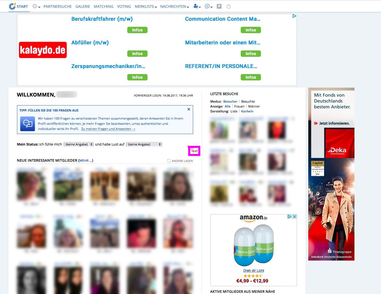 Beste kostenlose online-dating-sites für lds