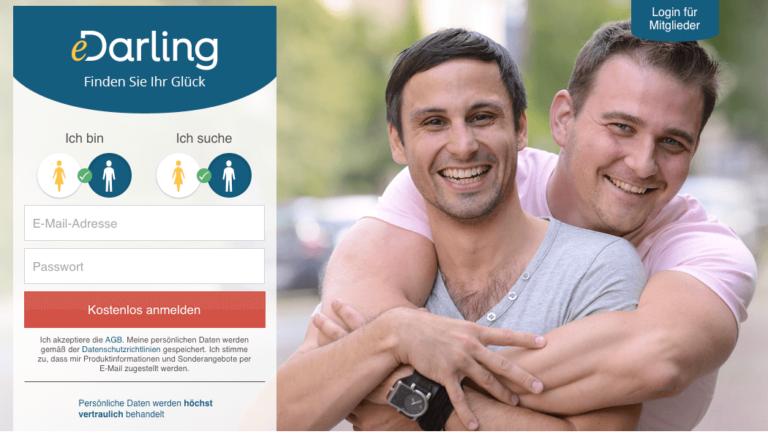 4 Gay-Dating-Seiten, die du unbedingt kennen solltest